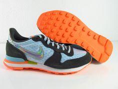 Nike Internationalist PRM Hologramm Sneaker Schuhe Rare UK_3.5 US_6 Eur 36.5 in Kleidung & Accessoires, Damenschuhe, Turnschuhe & Sneaker   eBay