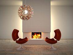 Snowflake lamp by Davide Negri | Papermood