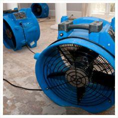 Restoration Contractors Plano TX