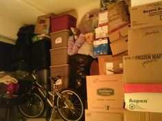 In Honor of the passing of Hiroshi Yamauchi, here's some real life Tetris gone awry...