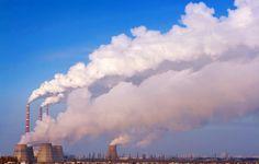 28 de enero, Día Mundial por la Reducción de las Emisiones de CO2
