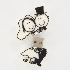 USB Novios