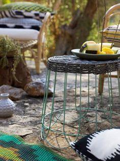 Ikea gartenmöbel 2017  IKEA SOMMER 2017 KOLLEKTION | Sommer | Pinterest | Interior garden ...