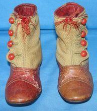497ec23418ec2 84 Best Victorian Shoes images in 2018 | Victorian shoes, Vintage ...