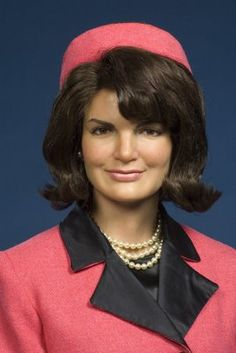 JACKIE KENNEDY ~ 2013 Halloween costume planning