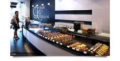 Agencement & Rénovation de Boulangerie Pâtisserie