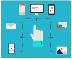 Multi-Channel Marketing - iCube+ ► www.icubeplus.com