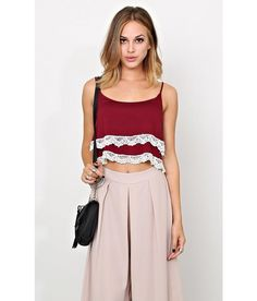 Life's too short to wear boring clothes. Hot trends. Fresh fashion. Great prices. Styles For Less....Price - $16.99-U3DiqS0Z