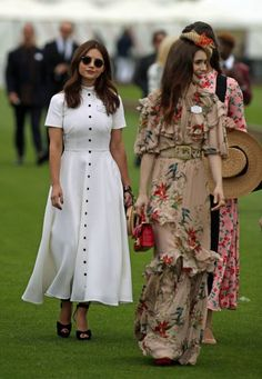 Jenna Coleman Style, Victoria Prince, Female Doctor, British Actresses, Beautiful Actresses, Fashion Beauty, My Style, French Style, Celebs