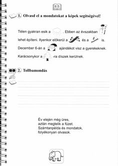 Helyesírás Firka Manóval Minden, Kids And Parenting, Math Equations