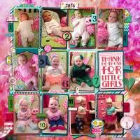 Hailey-The First Year