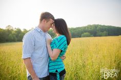 June   Joe | Jerusalem Mill Engagement Session