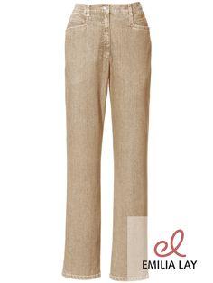 ComfortPlus-Jeans – Modell CORDULA von Brax