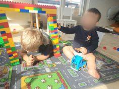 Die schönste Zeit ist die Spielzeit mit LEGOⓇ DUPLOⓇ! Teilnehmer vom Gewinnspiel LEGOⓇ DUPLOⓇ und Echte Mamas Lego Duplo, Kids Rugs, Social Behavior, Games, Nice Asses, Kids, Lego Duplo Table, Kid Friendly Rugs, Nursery Rugs