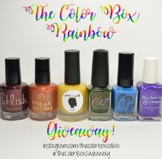 Head over to www.mannasmanis.com to enter this giveaway