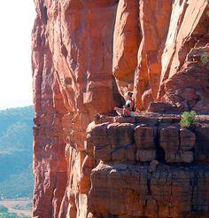 hiking in sedona. Sedona Yoga Hikes, Sedona Vortex Tours and Yoga Retreats