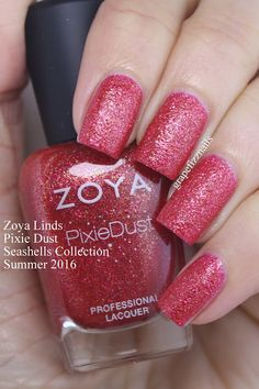 Zoya- Linds