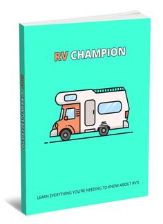 RV+Champion+Learn+Everything+You+Need+To+Know+About+RV' Motor Homes For Sale, Buying An Rv, Test Card, How Do I Get, Rv Camping, Text You, Motorhome, Need To Know, Everything