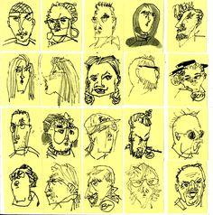sketchbookseduction: Still Berning