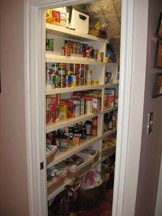 understairs pantry | Recent Photos The Commons Getty Collection Galleries World Map App ...