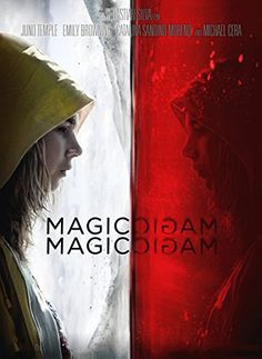 Magic Magic, 2013 American-Chilean psychological thriller film written and directed by Sebastián Silva and starring Juno Temple, Emily Browning, Michael Cera, and Catalina Sandino Moreno. The story of a shy young girl, Alicia (Juno Temple), who embarks on the trip of a lifetime to a remote part of Chilé with her cousin Sarah (Emily Browning) and Sarah s friends. However, the holiday does not go as planned as Sarah suddenly has to return to school leaving Alicia alone in an unfamiliar place…
