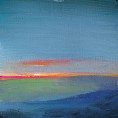 Bahamas Sunrise by Robert Burridge