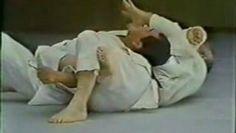 Jigoku-jime (hell strangle) -Kosen Judo