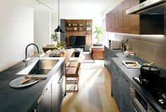 Conference Room, Kitchen, Table, Furniture, Home Decor, Cooking, Decoration Home, Room Decor, Kitchens
