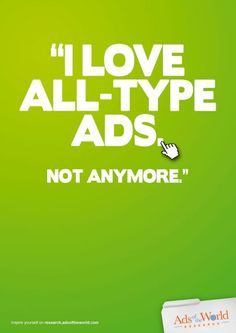 Ads of the World Research: Alltype