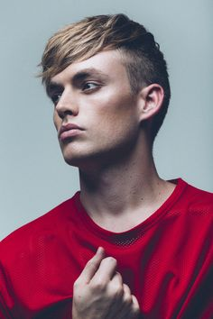 Will Jardell hair - Google Search