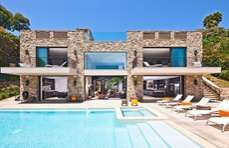 This 32852 Pacific Coast Highway House Offers Opulent Living #luxury #mansions trendhunter.com