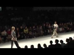 Etro | Spring Summer 2013 by Veronica Etro | Full Fashion Show in High Definition. (Widescreen - Exclusive Video)
