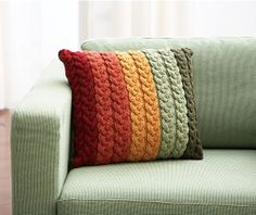 @Megan Weber - I know this is a knitting project but I want this to be your next project for me :)