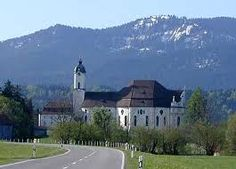 Image result for wieskirche