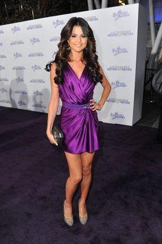 ... Selena on Pinterest | Selena Gomez, Selena Gomez Dress and Selena