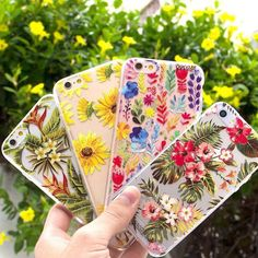 Tag a friend who loves flowery cases!Go to our website to shopgoca.se/insta  #iphone #samsung #galaxy #phonecase #iphone6s #iphone6 #galaxys4 #galaxys5 #galaxys6 #galaxys7. Phone case by Gocase www.shop-gocase.com