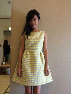 20150723 衣装 小島瑠璃子オフィシャルブログ「るりこのコト」Powered by Ameba