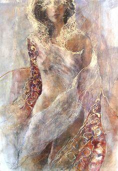 Художник Gary Benfield (167 работ)