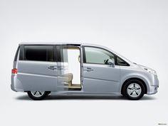 Honda Stepwgn -