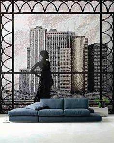 SICIS Skyline Mosaic Collection