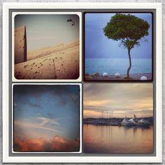 """@ingfridl's photo: """"På tur"""" Polaroid Film, Instagram"""