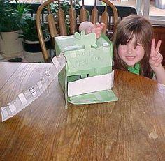 Alyssa's Leprechaun Trap