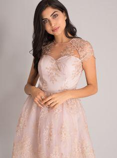 Chi Chi Bella Dress - chichiclothing.com