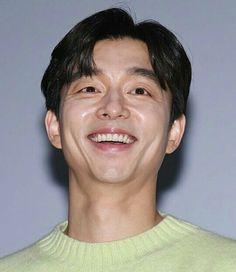 Gong Yoo Smile, Korean Actors, Movies, Films, Cinema, Movie, Film, Movie Quotes, Movie Theater