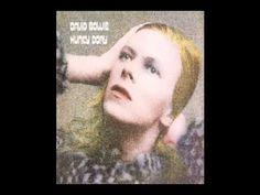 Hunky Dory (David Bowie album, 1971) (listen to full album on http://musicmp3.ru/artist_david-bowie__album_hunky-dory.html#.UxGEMuOSzng) #*