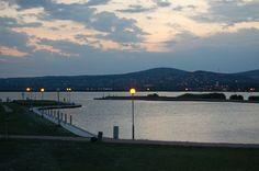 Velencei-tó Fotó: Rostásy-Szabó Mihály