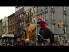 eHarlemTV Show 10: Three Kings Day / El Dia de los Reyes  parade in ny