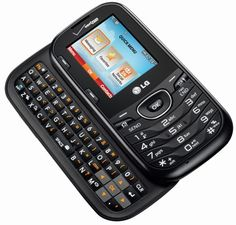 Simple Cell Phones -