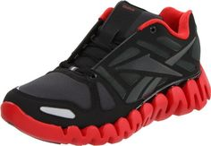 Reebok Men's Zig Dynamic Nubuck Running Shoe