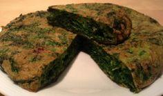 tortilla de acelga Meatloaf, Sliders, Side Dishes, Tasty, Diet, Desserts, Recipes, Food, Salads